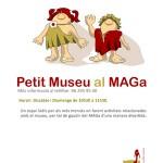 Cartell Petit Museu